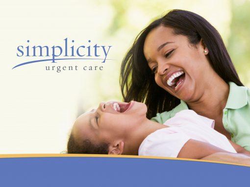 Simplicity Urgent Care